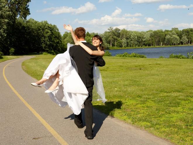 Свадьба - это только начало!