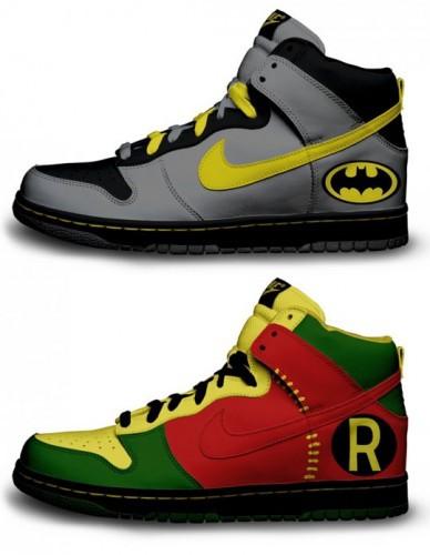 Nike шуз!
