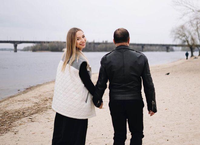 Екатерина Репяхова и Виктор Павлик