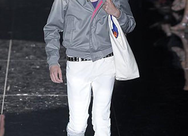 Топ-5: самые модные мужские джинсы сезона