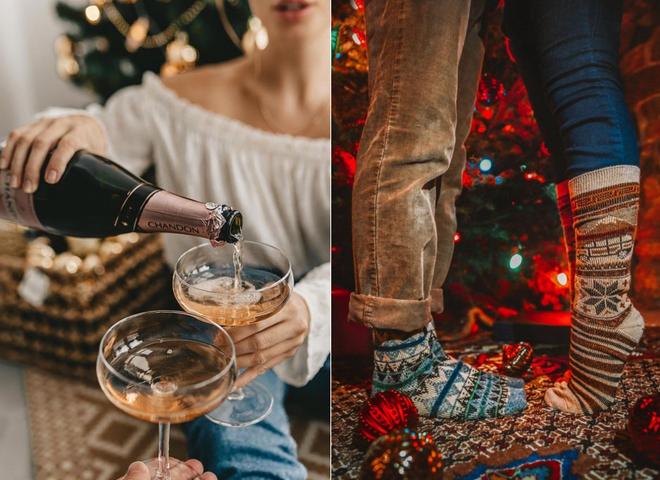 Новогодний Instagram: ТОП-15 фото с елкой, которые не выглядят так, будто ты в Советском Союзе
