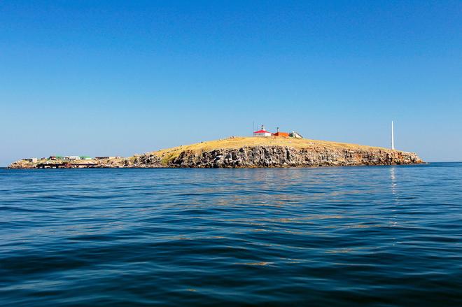 Куда поехать летом 2016: 10 красивейших островов в Украине