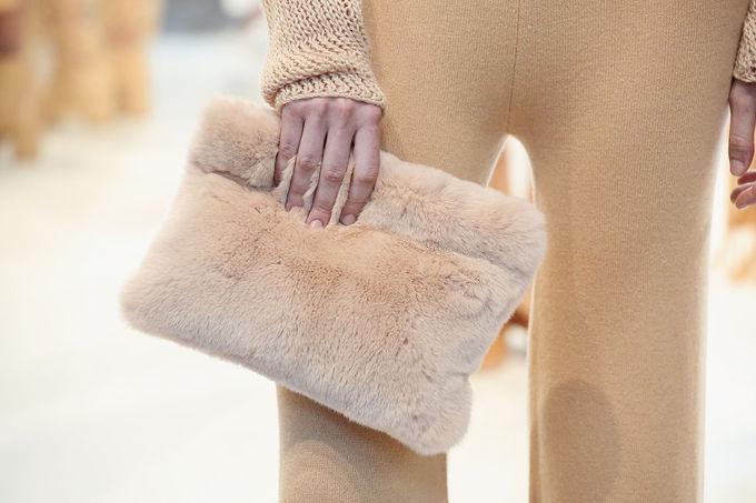 Модные компании отказываются от меха