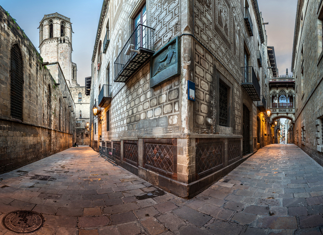 Что посмотреть в Барселоне