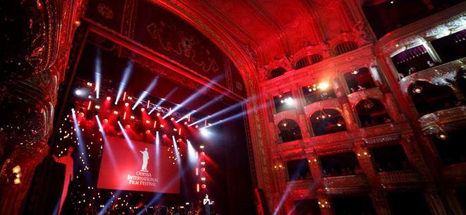 Одеський кінофестиваль 2016: як пройшло відкриття