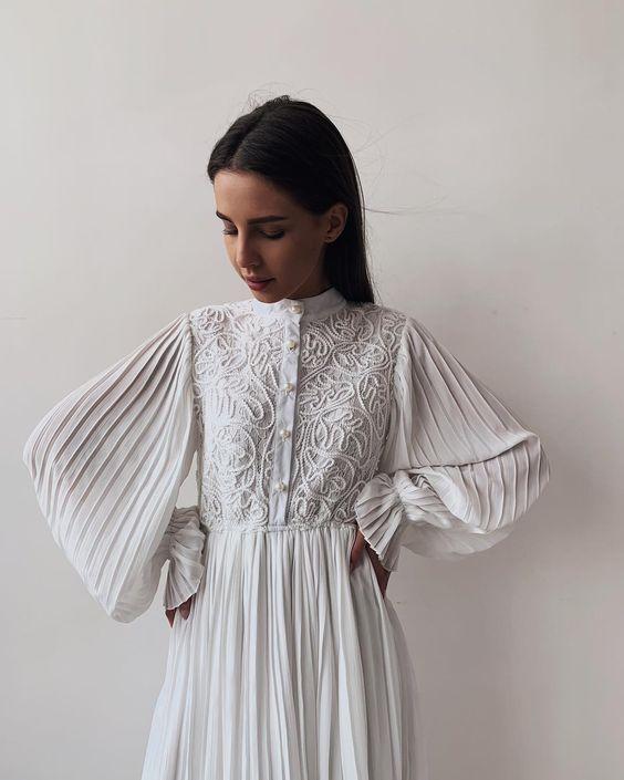 Модные платья 2019: что носить в этом сезоне