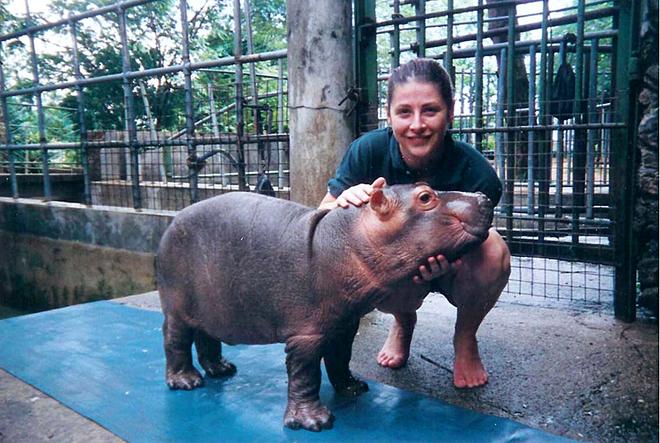5 причин поїхати в Коломбо: зоопарк Коломбо