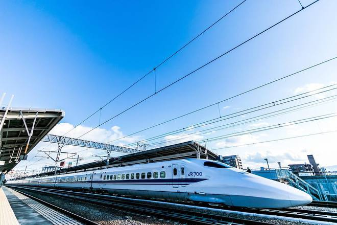 Найшвидші потяги світу