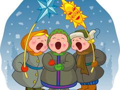 Щедривки и посевалки на Старый Новый год 2019