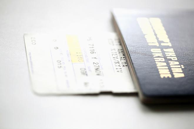 Как получить визу на Кипр