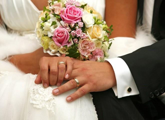 Обручальные кольца должны нравится жениху и невесте, а не их родным и друзьям.
