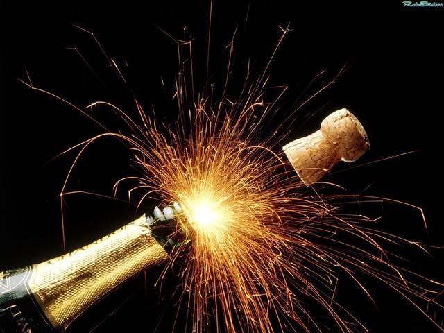 Мои поздравления с Новым годом!