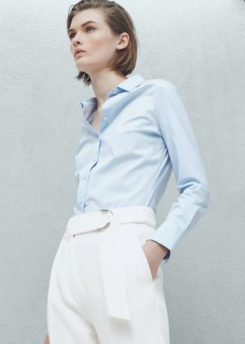 Стиль Клер Андервуд: одяг