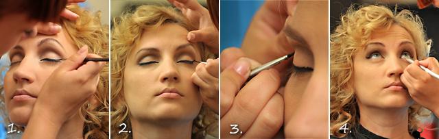 Звездный макияж. Марлен Дитрих