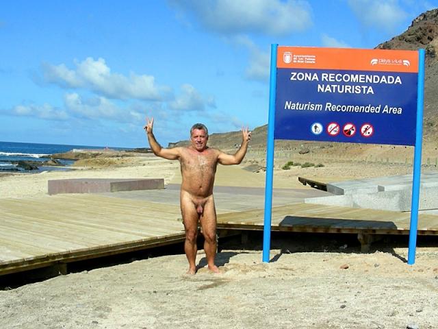 Нудистские пляжи Испании: Barinatxe, Сопелана