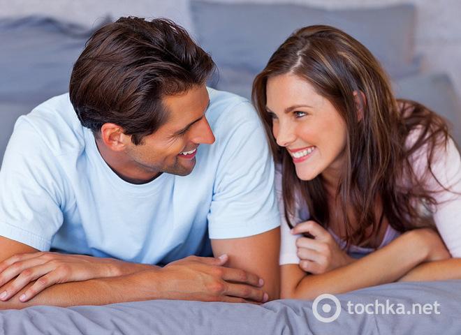 Чому і про що жінки брешуть чоловікам?