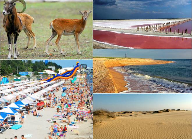 Где отдохнуть летом 2018 недорого: ТОП-10 лучших курортов Херсонщины