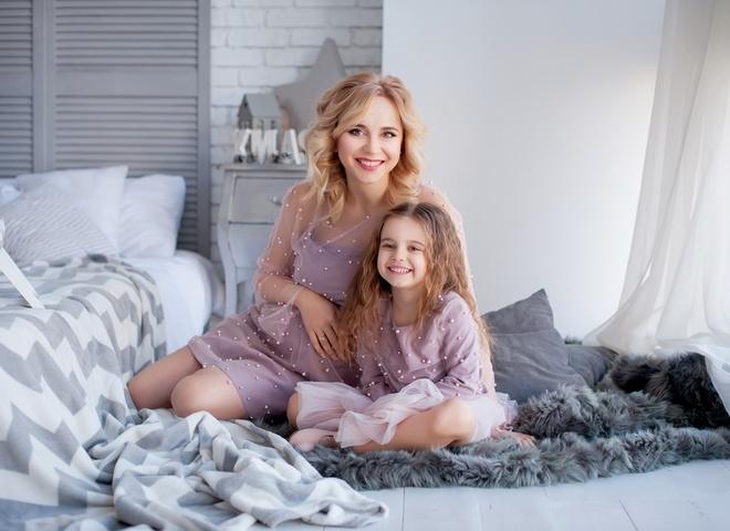 вагітна Лілія Ребрик
