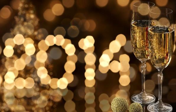 Картинки на Новый 2014 год
