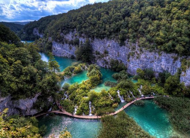 Достопримечательности Хорватии: что увидеть в жемчужине Адриатики