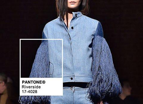 Цвета Pantone осень 2016