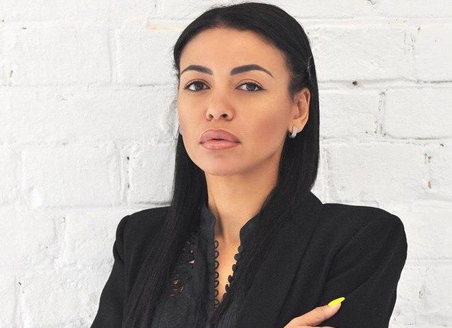 Полина Ололо