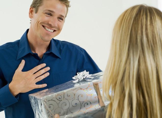 Пора подумать о новогодних подарках!