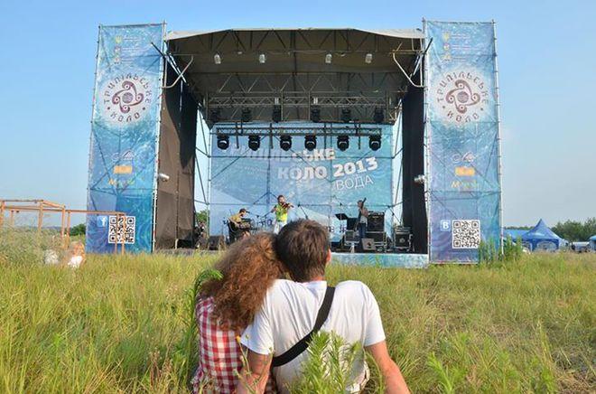 Літні фестивалі України
