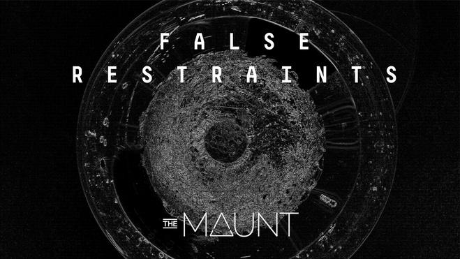 Гурт The Maunt презентував міні-альбом False Restraints