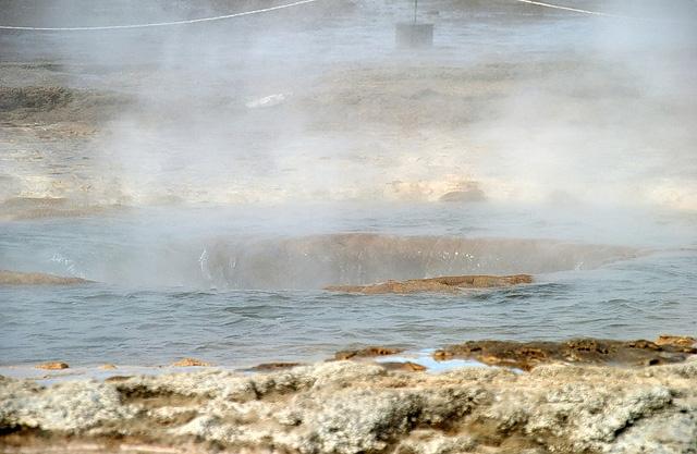 Гейзери Ісландії