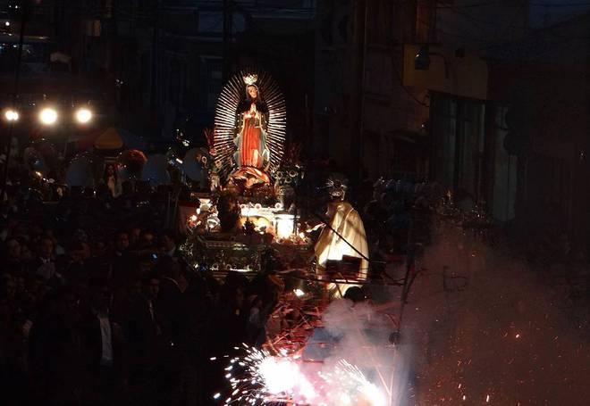 Фестивали Испании
