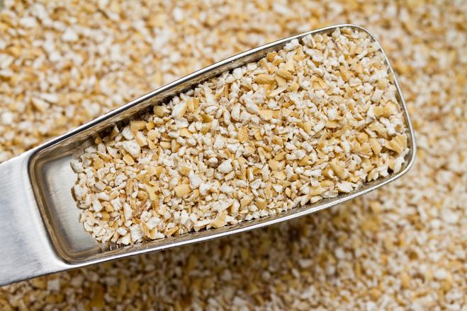 Пшенична каша