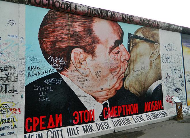 Арт-туризм: современное искусство в галереях Берлина