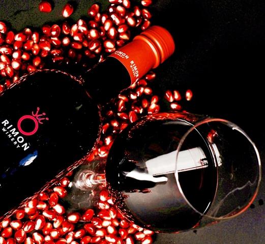 Какие сувениры привезти из Израиля: вино