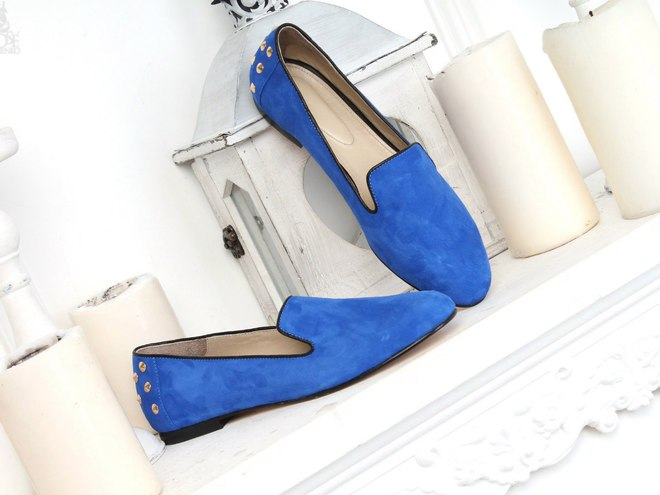 взуття українських дизайнерів - Yarose Shulzhenko
