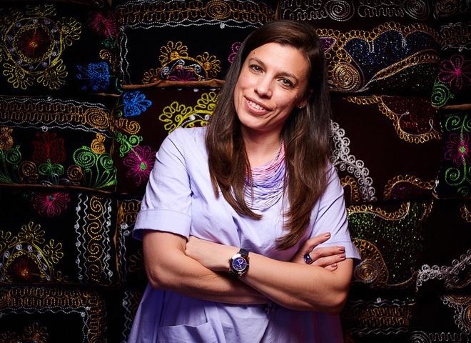 Дизайнер Елена Хашим: о том, как построить успешный бизнес в Украине и стать трендсеттером моды