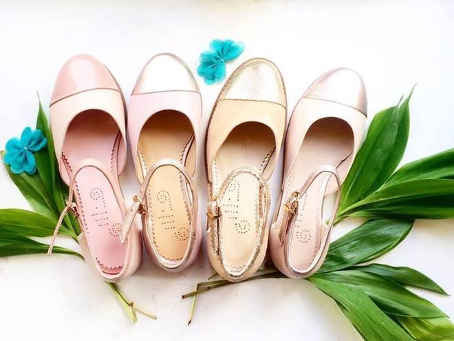 взуття українських дизайнерів - Хамелеон