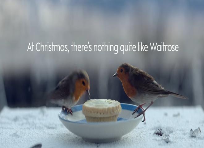 """""""Возвращение домой на Рождество"""": лучший рождественский ролик этого года"""