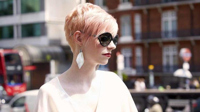 Как мы будем красить волосы в 2017 году