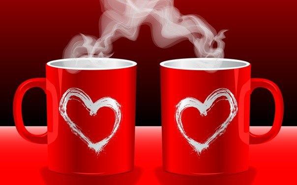 Горячая любовь