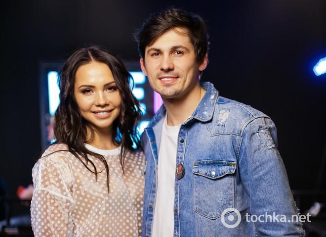 Женя Кот з дружиною (tochka)