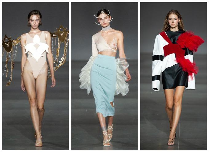 OPEN FASHION STUDIO: Ukrainian Fashion Week noseason sept 2021