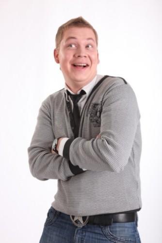 Конкурс «Смейся от души вместе с FUN.tochka.net и Real Comedy»!