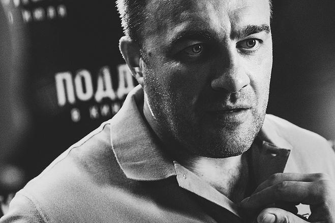 Михаил Поречников