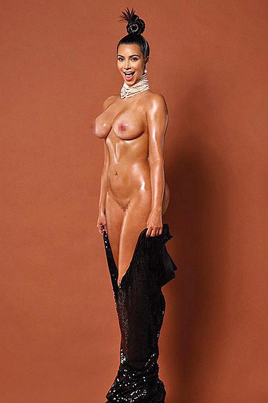 Kim Kardashian Porno vk