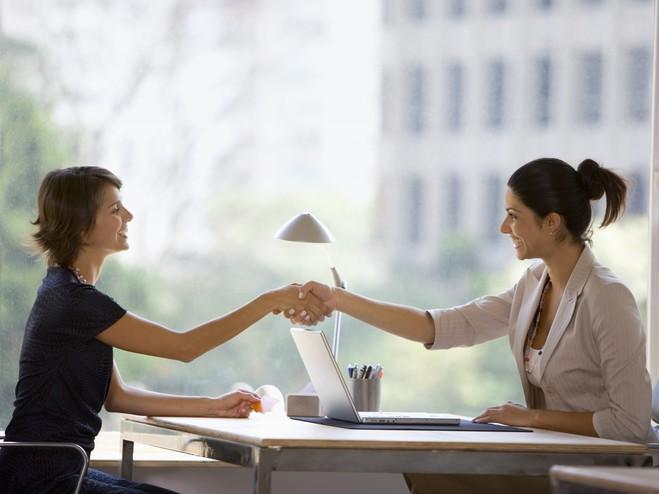 Собеседование - старт для карьеры