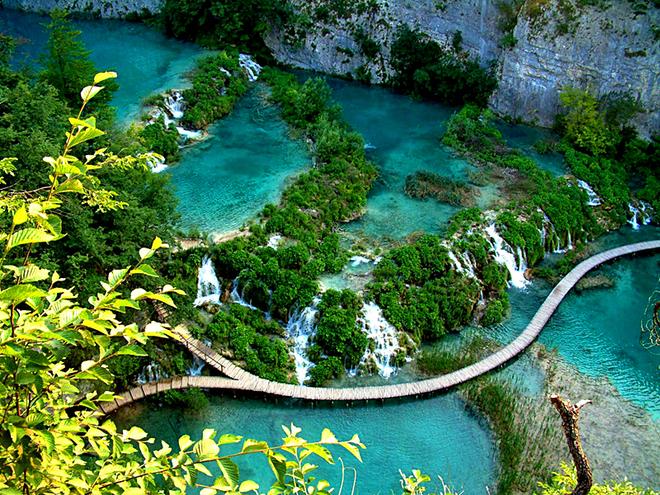 Неделя Балкан на travel.tochka.net