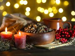 Кутя - рецепт на Різдво