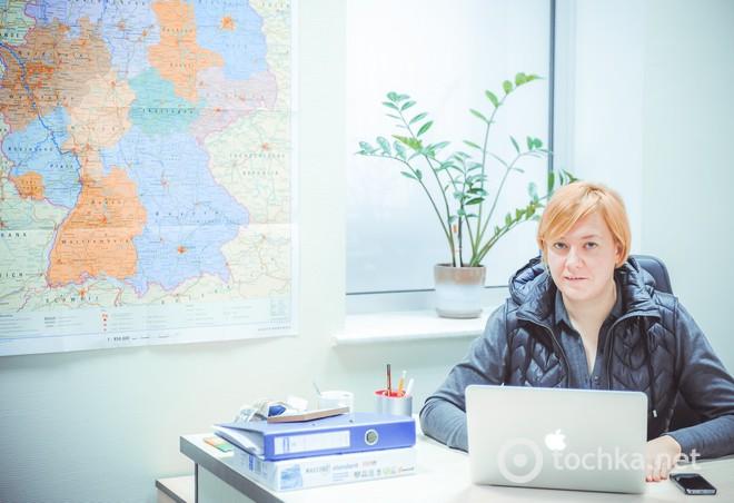 Михайлина Скорик
