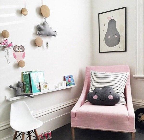 Як облаштувати місце для читання в будинку